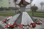 Cztery lata temu odsłonięto Pomnik Kresowian we Wschowie