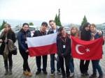 Staszic z wizytą w Azji