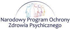 logo narodowego programu zdrowia psych