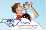 Wyróżnienie dla filmu uczniów z Gimnazjum Językowego we Wschowie
