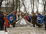Uczczono 70 rocznicę ludobójstwa Polaków na Kresach Wschodnich
