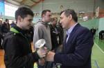 Turniej Powiatowy w piłce nożnej halowej OSP
