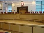 Likwidacja sądów rejonowych przed Trybunałem Konstytucyjnym