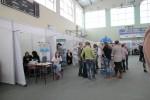 II Festiwal Szkół i Usług Doradztwa Zawodowego
