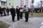 Obchody III rocznicy wydarzeń z 10 kwietnia 2010 r. we Wschowie
