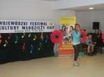 Sukces młodych artystów na Wojewódzkim Festiwalu Kultury Młodzieży Ochotniczych Hufców Pracy