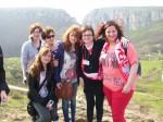 Finałowe spotkanie Comeniusa I ZS we Wschowie w Rumunii!