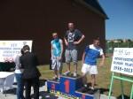 Medaliści XIX Wojewódzkiej Spartakiady Lekkoatletycznej OHP