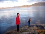 """""""Przełamując stereotypy i zachęcając do rozwoju"""" – uczennice ze Staszica w Norwegii"""