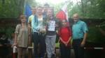 Mistrzostwa Województwa Lubuskiego w krosie strzeleckim dla młodzieży szkolnej