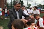 V Turniej Piłki Nożnej o Puchar Starosty Wschowskiego