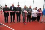 Otwarcie boiska w Osowej Sieni
