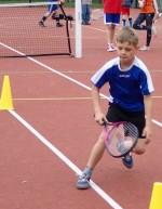 Otwarty Turniej Tenisa Ziemnego dla Dzieci