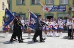 Powiatowe Obchody Święta Policji 2013