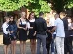 Zakończenie roku szkolnego 2012/2013r. w OHP we Wschowie