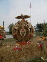 XII Święto Plonów w Powiecie Wschowskim