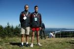 Reprezentant Powiatu Wschowskiego w reprezentacji narodowej na Mistrzostwach Świata w Biegach Górskich w Krynicy