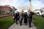 Wschowskie Dni z Funduszami Europejskimi oraz otwarcie Biblioteki