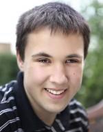 Arkadiusz Klonowski z Zana zajął II miejsce w Ogólnopolskim konkursie chemicznym