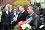 Obchody Pamięci zbrodni w Hucie Pieniackiej