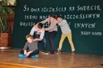 Międzyszkolne Forum Samorządów Uczniowskich w Staszicu