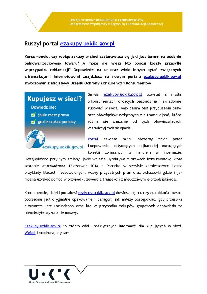 info_ezakupy pl