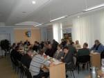 Walne Zgromadzenie Delegatów Powiatowej Spółki Wodnej we Wschowie