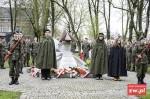 Uroczystości upamiętniające Dzień Pamięci Ofiar Zbrodni Katyńskiej