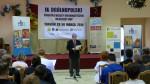 Uczestnik wschowskiego Hufca Pracy 4-9 podczas IX Ogólnopolskiego Konkursu Informatycznego w Tarnowie
