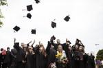 Pożegnanie maturzystów w I Zespole Szkół
