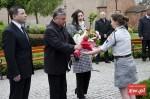 Święto Konstytucji 3 maja we Wschowie
