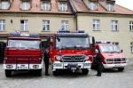 Dzień Strażaka we Wschowie