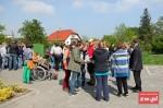 W ramach projektu GESZKO uczniowie z Herrnhut odwiedzili SOSW