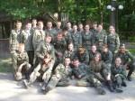Szkolenie poligonowe we Wrocławiu