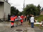 Ćwiczenia: Ewakuacja Nowego Szpitala we Wschowie