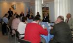 Posiedzenie Powiatowego Zespołu Zarządzania Kryzysowego oraz Komisji Bezpieczeństwa i Porządku dla Powiatu Wschowskiego