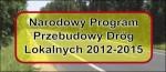 Modernizacja drogi powiatowej