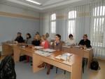 """Szkolenie  pt. """"Prawo pracy w ujęciu praktycznym – profilowane szkolenie dla pracodawców""""."""