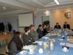 Spotkanie z dyrektorami jednostek oświatowych