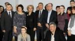 Wizyta gości programu Comenius w Starostwie Powiatowym we Wschowie