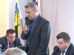 V sesja Rady Powiatu Wschowskiego