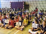 Virtus Volley Cup w Szlichtyngowej