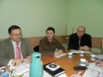 Organizacja Turnieju Wiedzy o Bezpieczeństwie w Ruchu Drogowym