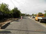 Rozpoczęto przebudowę chodnika w miejscowości Gola