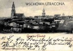 Najnowsze wydawnictwo Muzeum Ziemi Wschowskiej