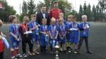 Dzień Dziecka 2015 i Turniej o Puchar Starosty Wschowskiego