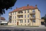 Przebudowa budynku internatu pod potrzeby Specjalnego Ośrodka Szklono – Wychowawczego we Wschowie
