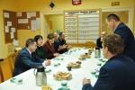 Zebranie komitetów dot. obchodów 70-lecia