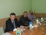 Spotkanie dot. współpracy z organizacjami pozarządowymi