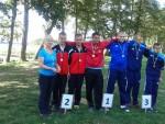Regionalne Regaty Olimpiad Specjalnych w Kajakarstwie